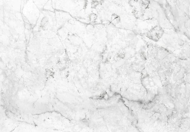 Fond de texture à motifs de marbre blanc abstrait