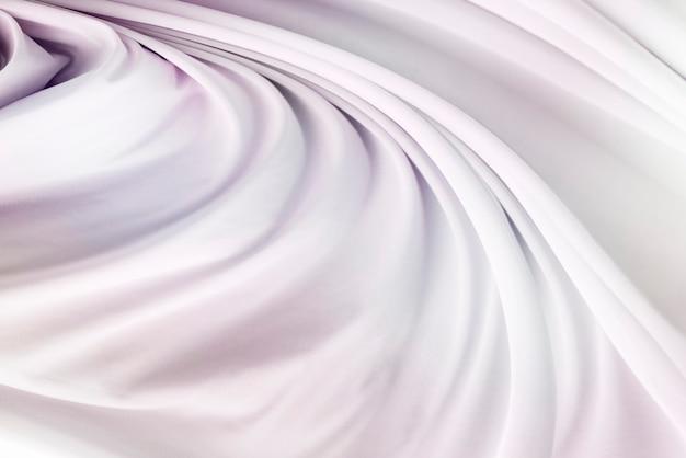 Fond de texture de mouvement de tissu violet