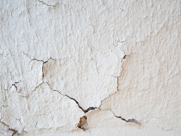 Fond de texture de mur d'argile