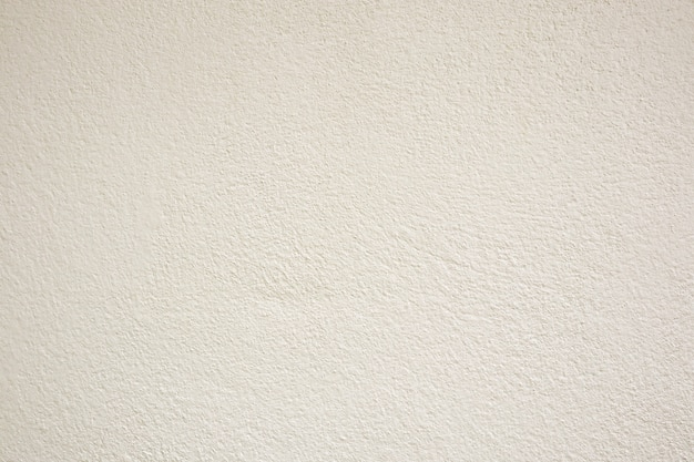 Fond de texture de mur de béton blanc