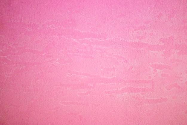 Fond de texture de mur en béton rose