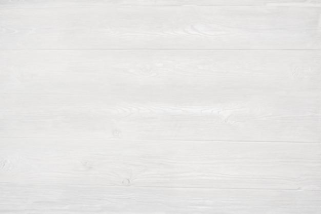 Fond de texture de mur en bois blanc moderne