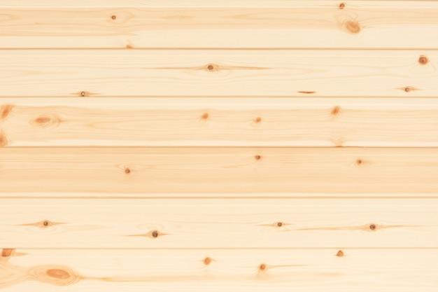 Fond ou texture de mur en bois clair. fond bois motif naturel
