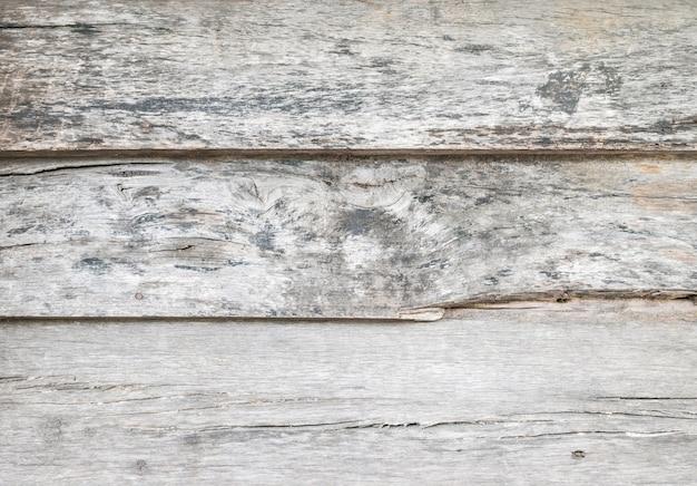 Fond de texture de mur en bois séché surface agrandi
