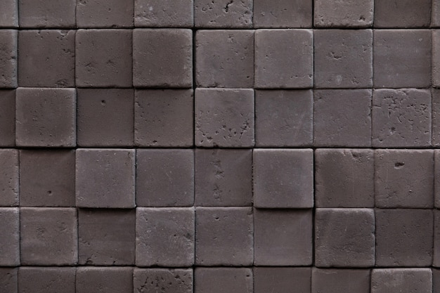 Fond de texture de mur de brique moderne.