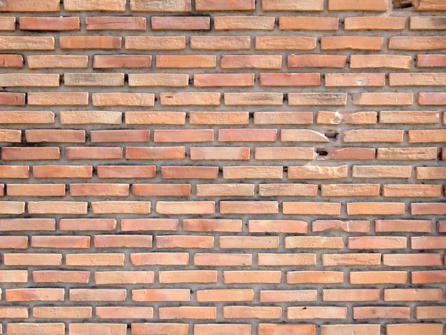 Fond de texture de mur de brique