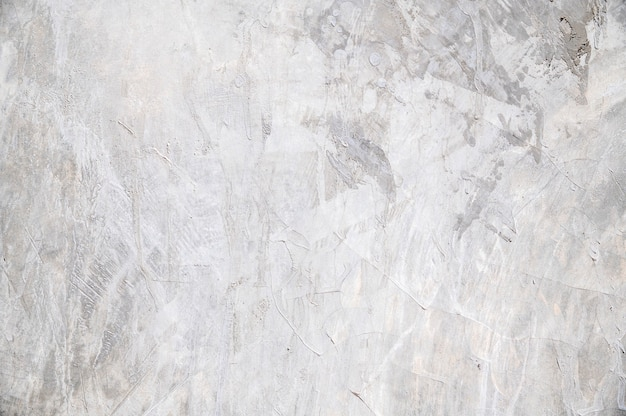 Fond de texture de mur de ciment blanc