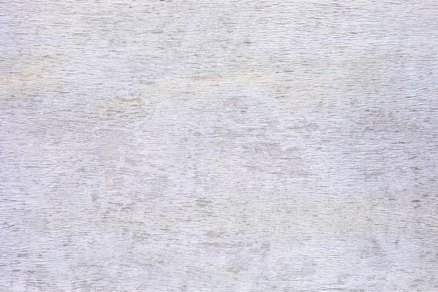 Fond de texture de mur de contreplaqué blanc, de haut en bas de la texture du bois