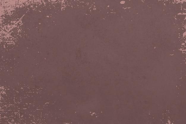 Fond texturé mur lisse rouge