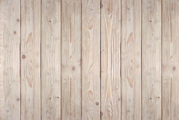 Fond de texture de mur de planche de bois brun