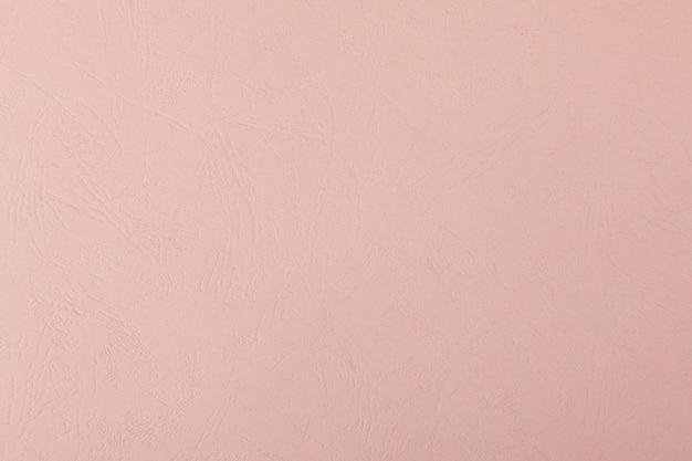 Le fond de texture de mur rose.