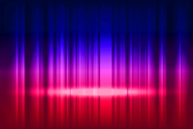 Fond de texture néon coloré