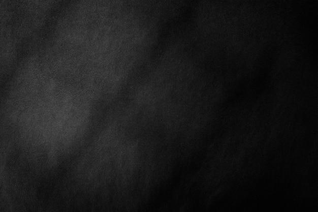 Fond de texture noir gris foncé