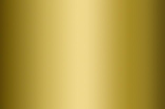 Fond de texture or. surface dorée de la tôle.