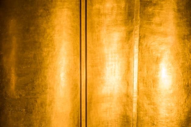 Fond texturé d'or