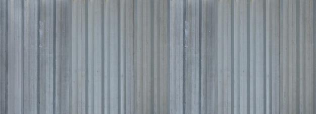 Fond de texture de panneaux métalliques