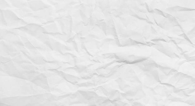 Fond de texture de papier agglutiné blanc, papier kraft horizontal avec un design unique de papier, style de papier naturel doux pour un design créatif esthétique