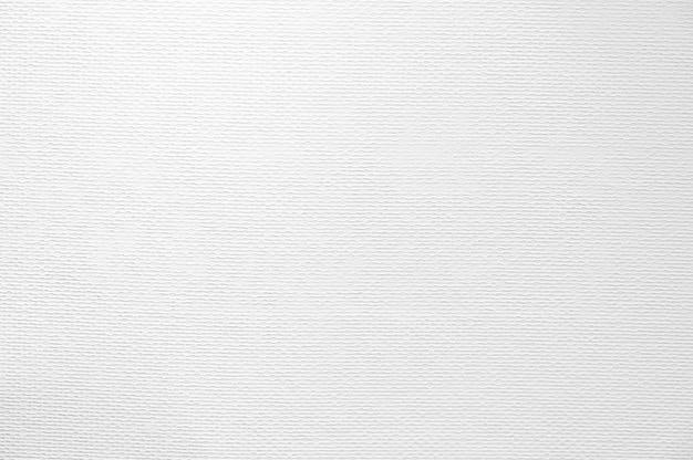 Fond de texture de papier aquarelle blanc