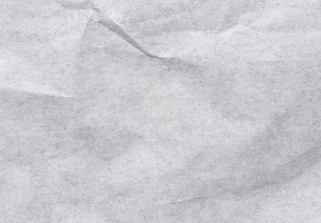Fond de texture de papier blanc abstrait