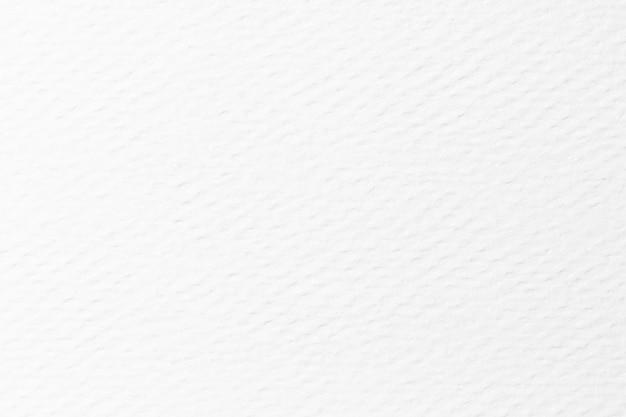 Fond texturé de papier blanc dans un style simple