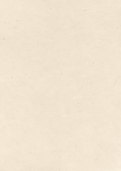 Fond de texture de papier blanc recyclé. vintage