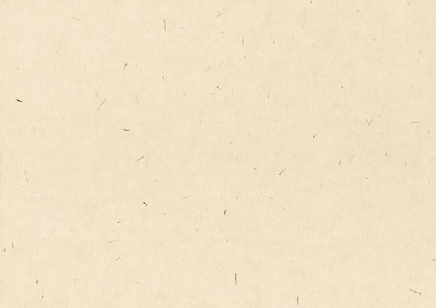 Fond de texture de papier blanc recyclé.
