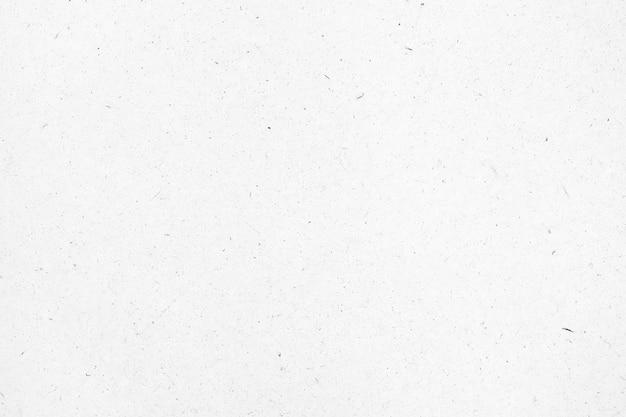 Fond de texture de papier blanc ou surface en carton d'une boîte en papier pour l'emballage.