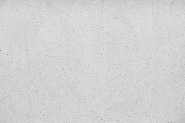 Fond de texture de papier blanc.