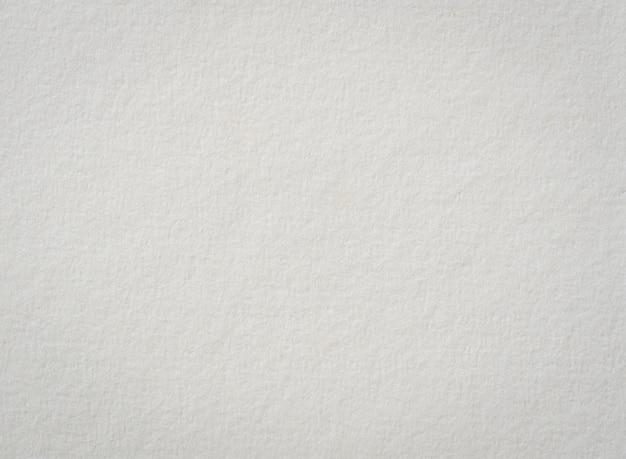 Fond de texture de papier blanc