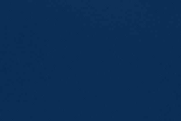 Fond texturé papier bleu marine