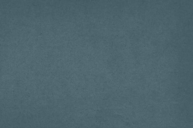 Fond texturé de papier bleu uni