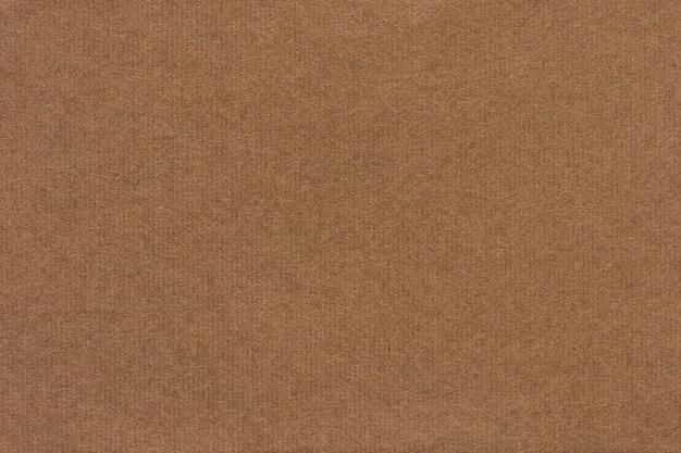 Fond texturé de papier brun blanc