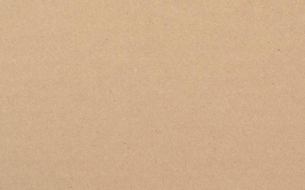 Fond de texture de papier brun, papier kraft