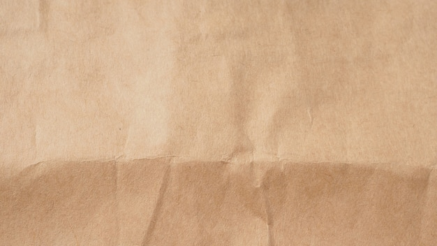 Fond de texture de papier brun