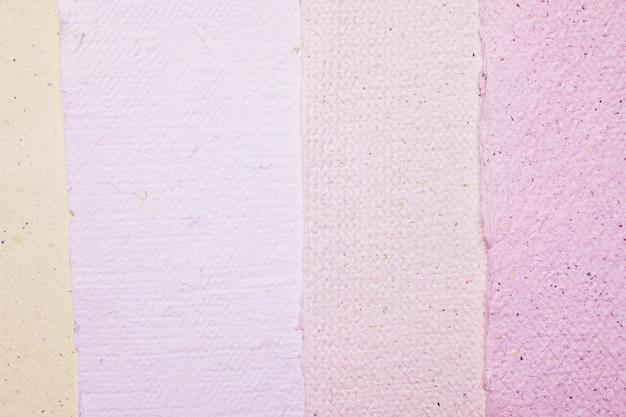Fond de texture de papier de couleur pastel