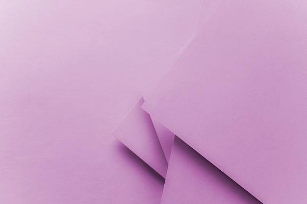 Fond texturé de papier de couleur rose