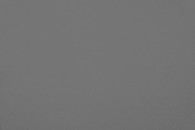 Fond de texture de papier gris blanc, art et design