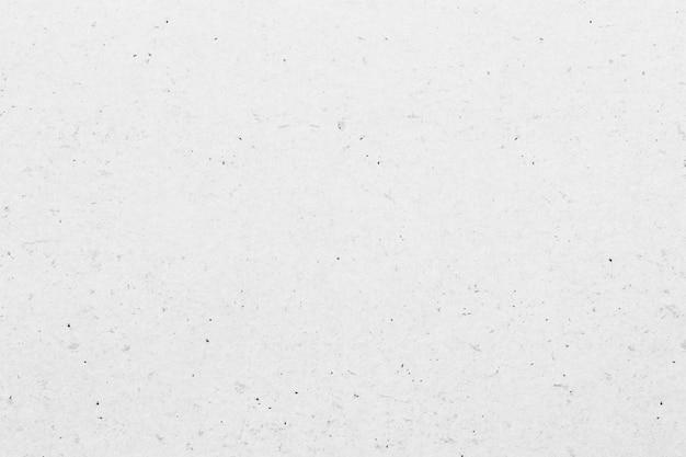 Fond de texture de papier grunge gris blanc