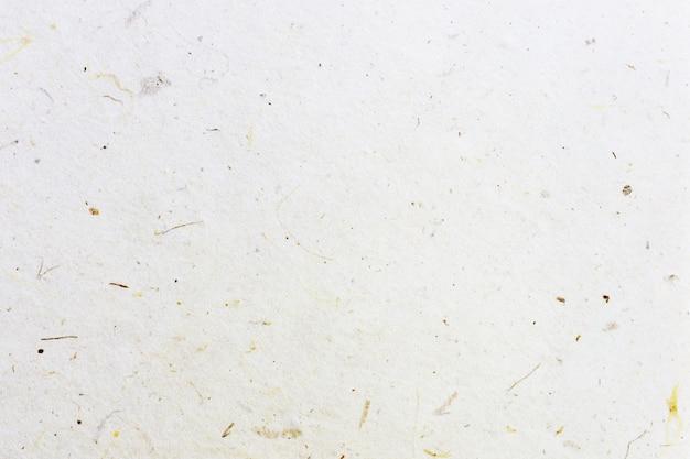 Fond de texture de papier à la main.