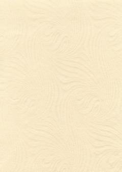 Fond de texture de papier en relief