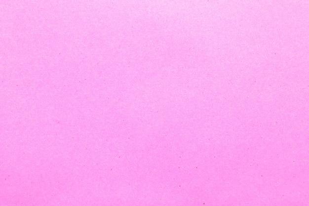 Fond de texture de papier rose.