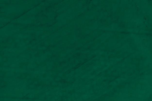 Fond texturé de papier vert pin froissé