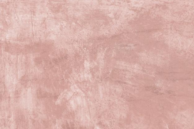 Fond texturé de peinture brune abstraite