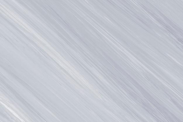 Fond texturé de peinture à l'huile grise