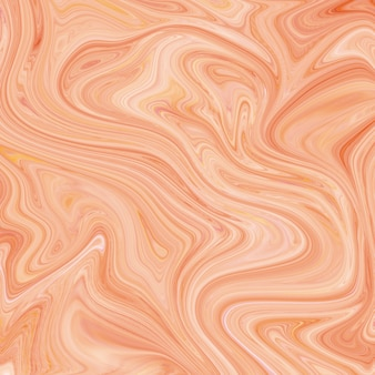 Fond de texture de peinture marbrée liquide. texture abstraite de peinture fluide, fond d'écran de mélange de couleurs intensif.