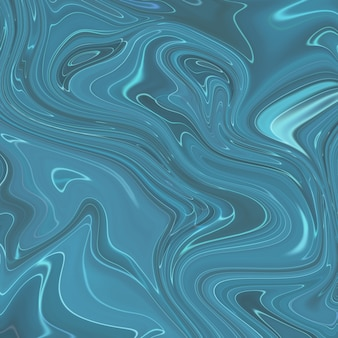 Fond de texture de peinture marbrée liquide.