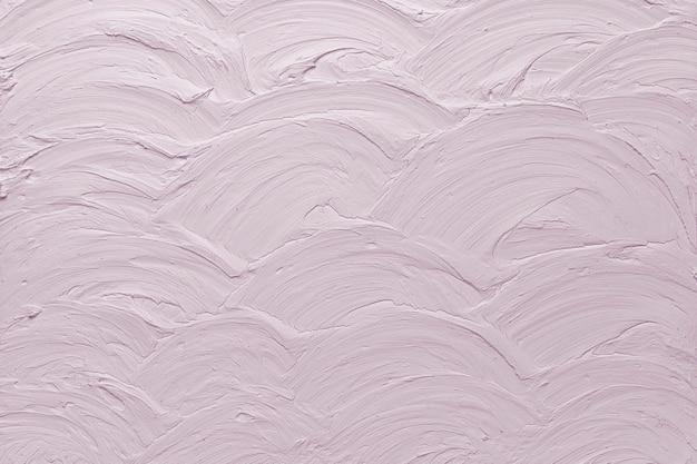 Fond texturé de peinture murale violette