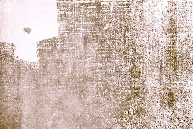 Fond texturé de peinture or rustique