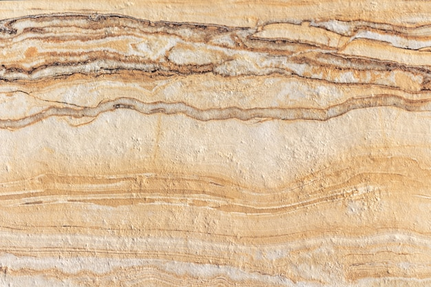 Fond de texture de pierre détaillée naturelle
