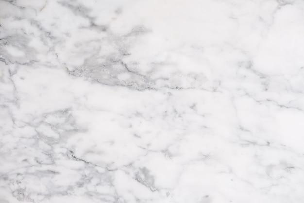 Fond de texture de pierre de marbre blanc